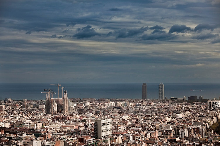 Spain - Cameron Browne Photography