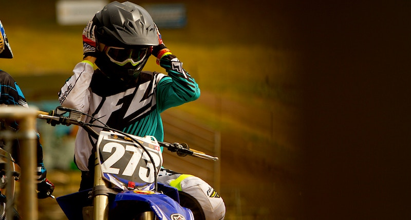 - CampREV: PanicREV Christian Motocross Camps