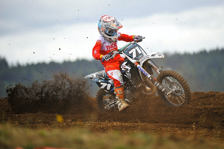 Photos - CampREV: PanicREV Christian Motocross Camps