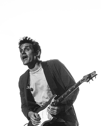 John Mayer - Casey Creative
