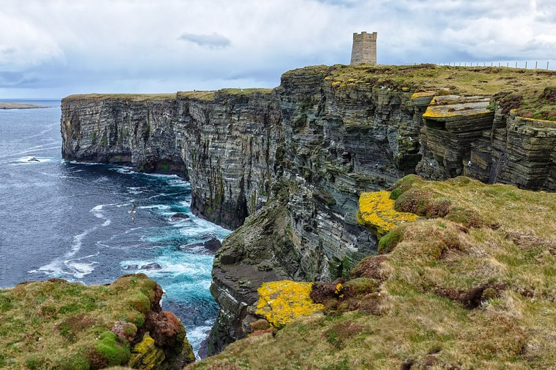 Orkney Islands Series - Carlos Kesgo Design & Photography