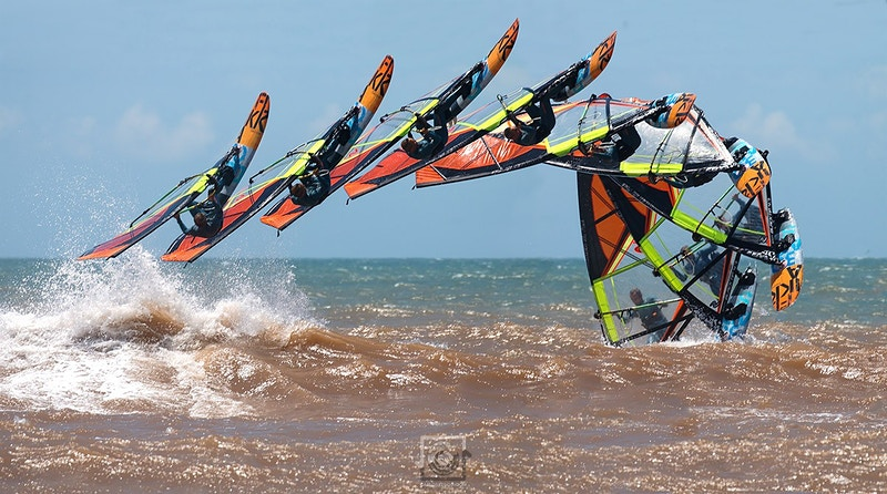Wind And Surf - Carlos Kesgo Photography and Photo Illustration
