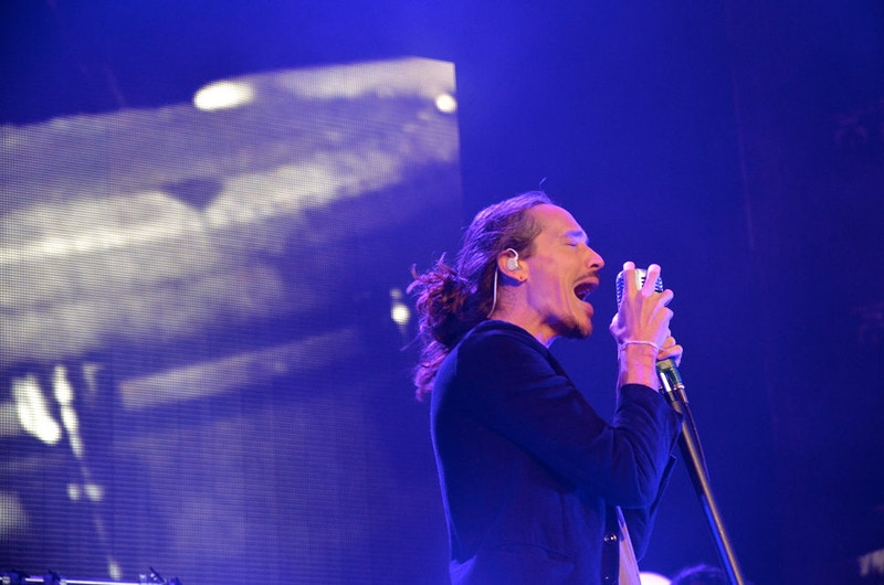 Incubus - Cathy Rong