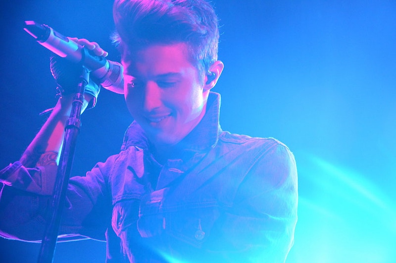 Hot Chelle Rae - Cathy Rong