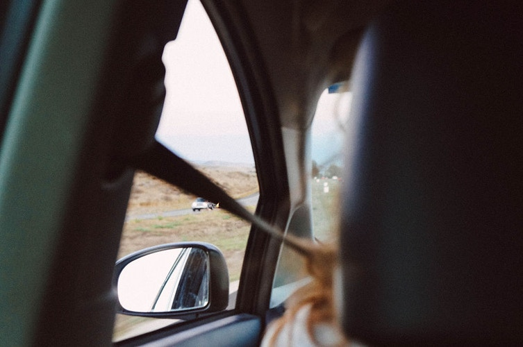 On The Road - Cathy Rong