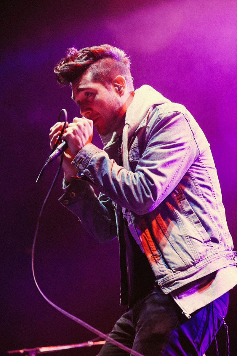 Bastille - Cathy Rong