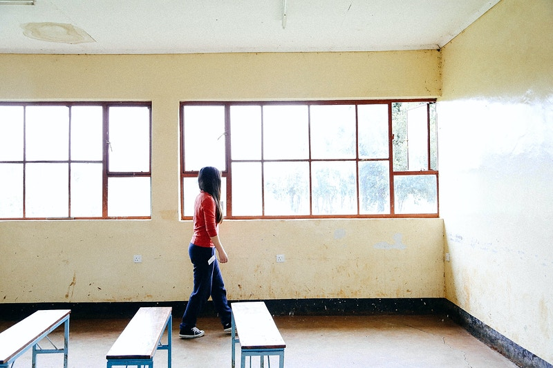 The School Fund - Cathy Rong
