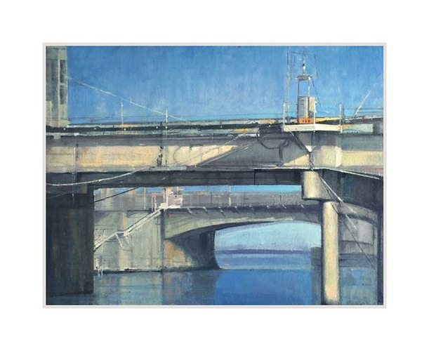 Bridge 12B - Christopher Groves