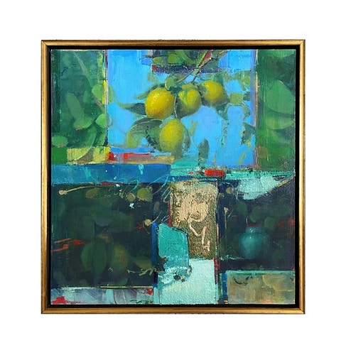 Lemons InThe Abstract - Christopher Groves