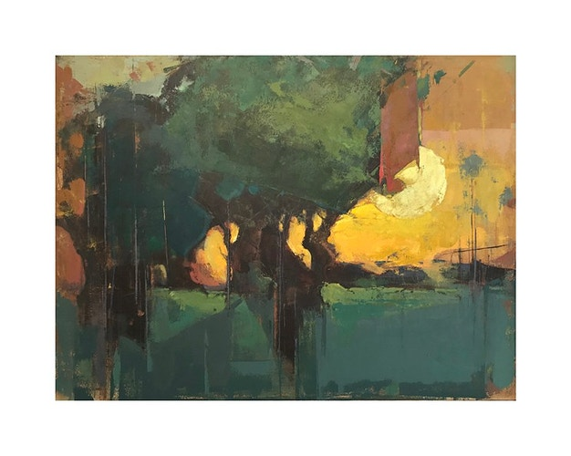 Trees - Christopher Groves
