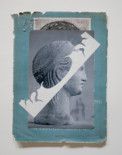 Collage - Charlie Goering