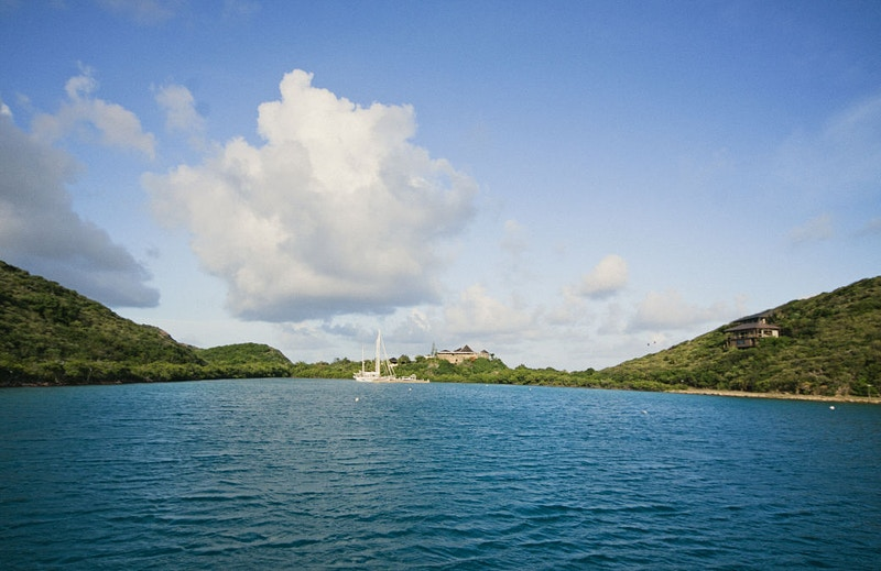 British Virgin Islands - Nancy Love Photography