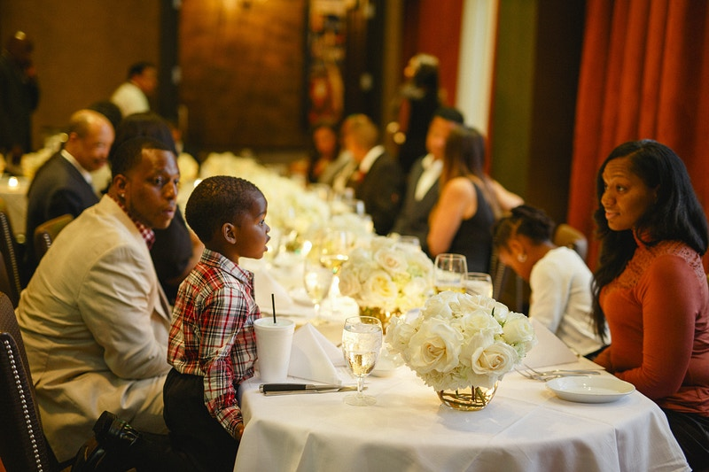 Ashlee And Charles - Nancy Love Photography