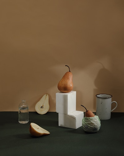 Stilllife - Chieko Kato Photography