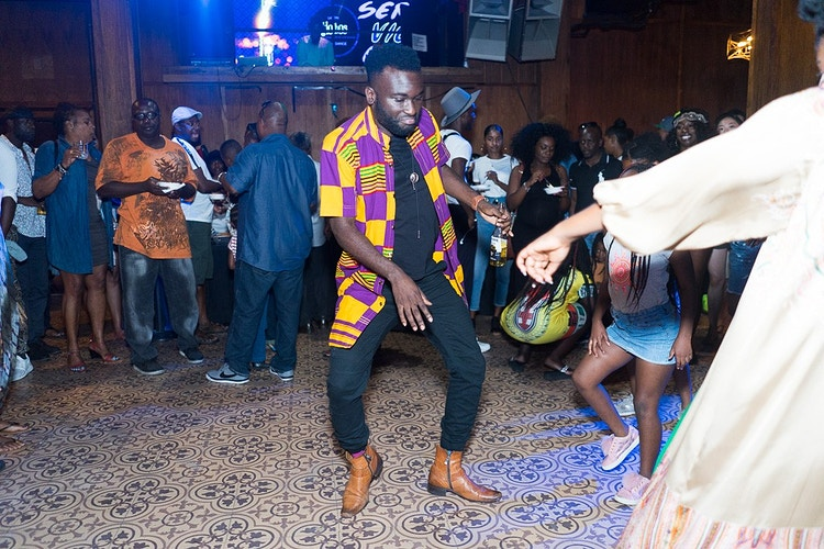 Events - Chigerian Images
