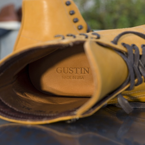 Gustin - Chris Coe Photography