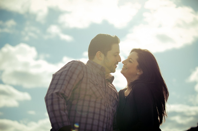 Engagements - Christian Clothier Photography