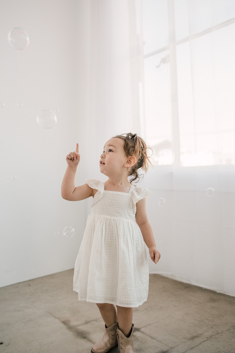 Mothers Day Themed Sessions - Christy Kendall Photography