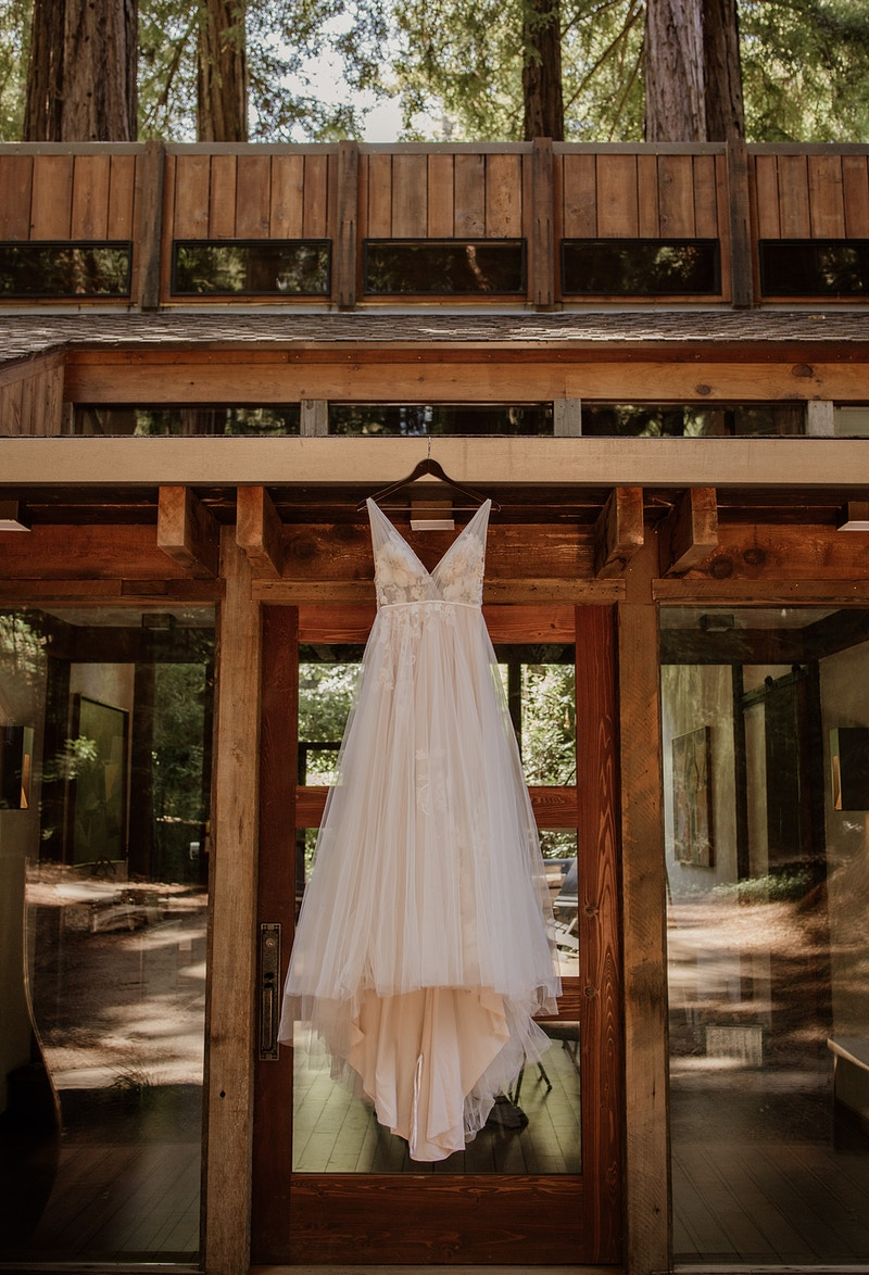 A Wedding In My Favorite Place In The World - Christy Kendall Photography
