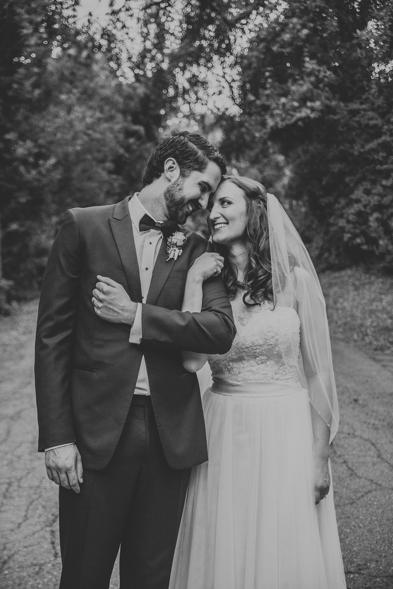 A True Fairytale Wedding At The Inn Of The Seventh Ray - Christy Kendall Photography