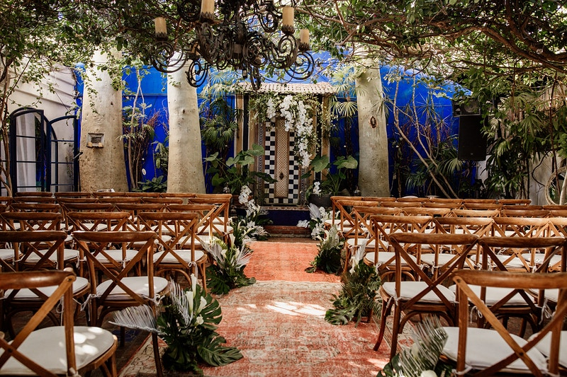 Modern Moroccan - Christy Kendall Photography