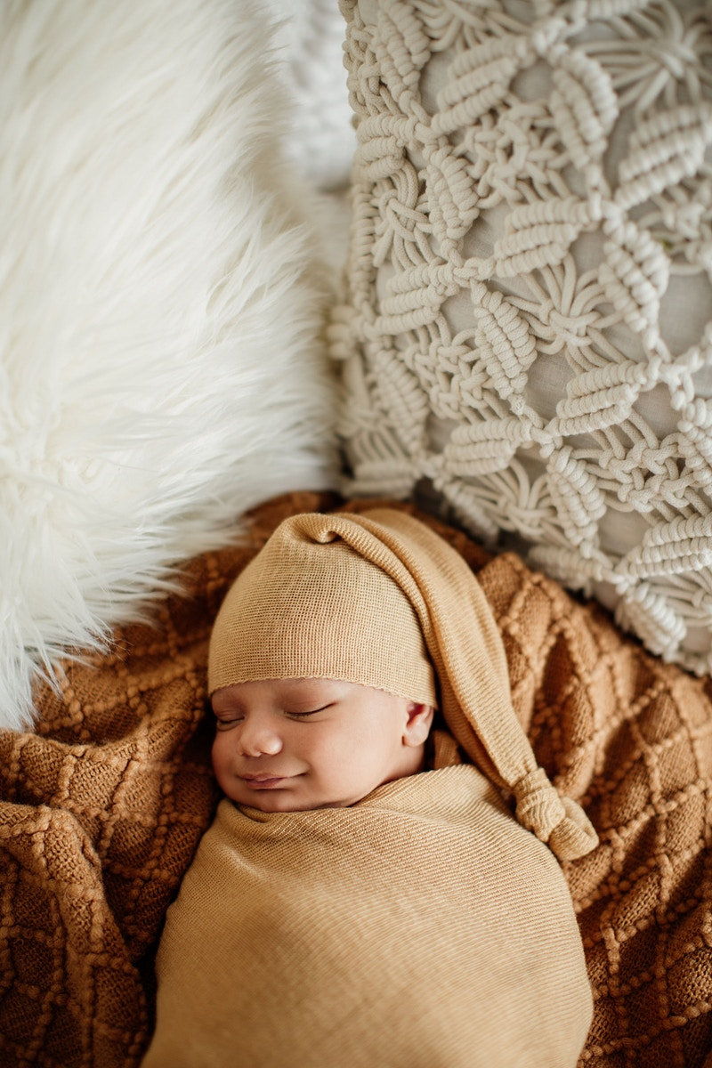 Family Maternity And Newborn - Christy Kendall Photography