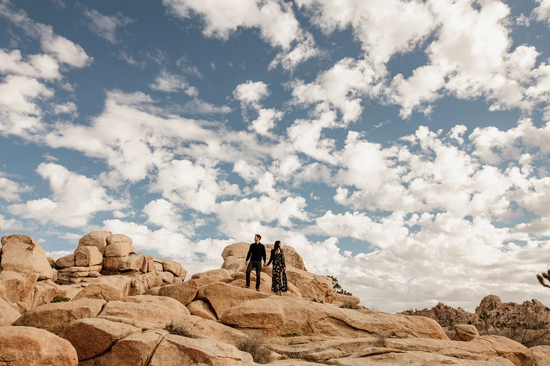An Ode To Joshua Tree - Christy Kendall Photography