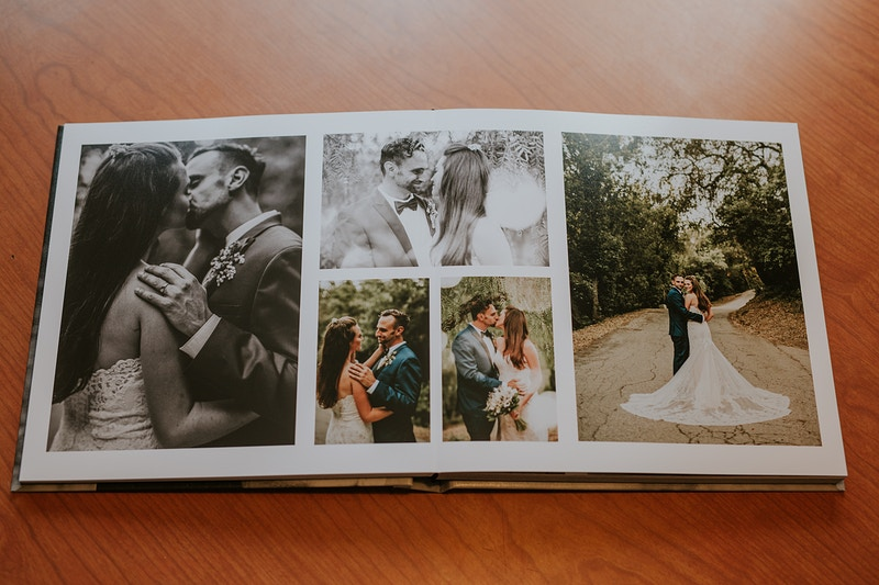 Albums - Christy Kendall Photography