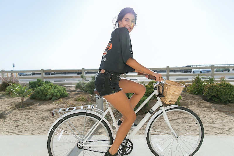 Sole Bicycles - Coco Leialoha