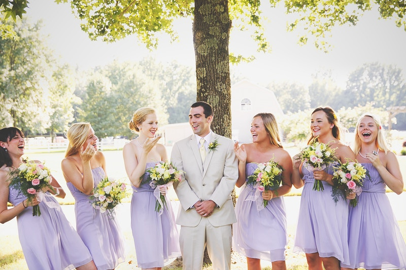 Weddings - Cole McDaniel Photography