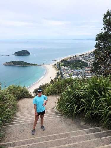 Mount Maunganui - Cole McDaniel Photography