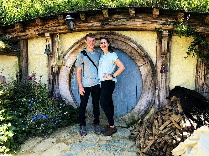 Hobbiton - Cole McDaniel Photography