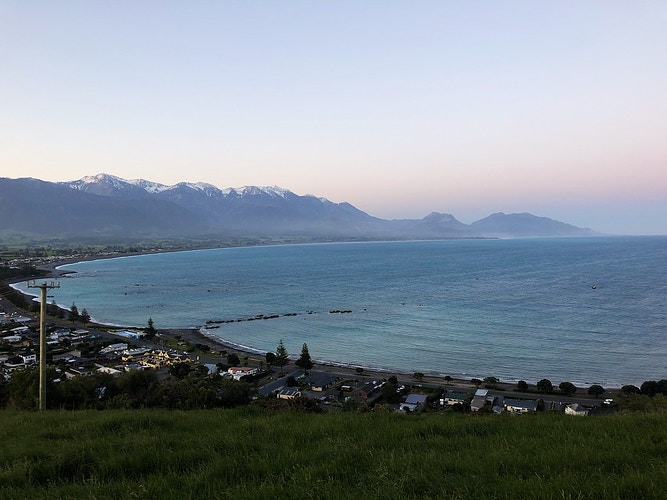 Kaikoura - Cole McDaniel Photography