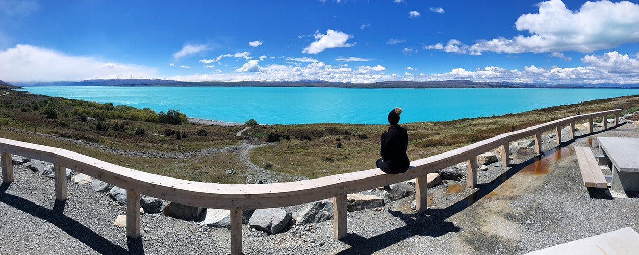 Lake Pukaki - Cole McDaniel Photography