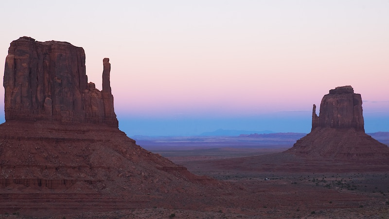 Monument Valley - Coline Heisse § Photographies