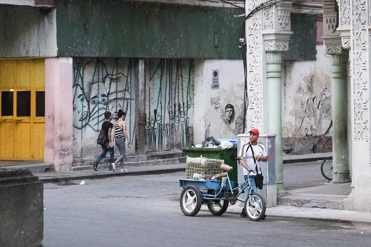 Revolution A Cuba - Coline Heisse § Photographies