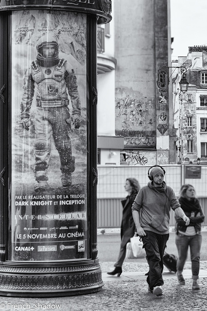 One And More Street Photography - Coline Heisse § Photographies