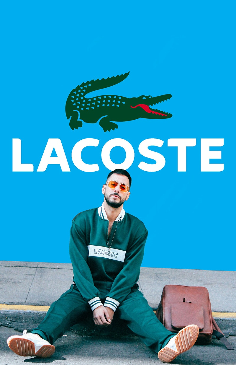 Lacoste - Conner Smith