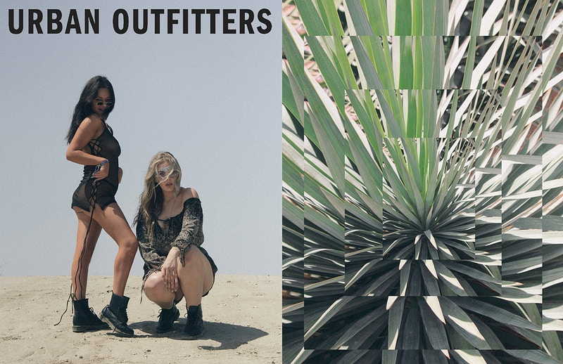 Urban Outfitters - Conner Smith