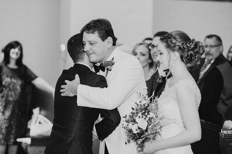 April And Jesse - Connor Hochbein Photography