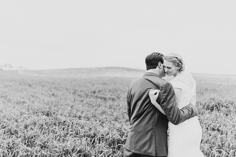 Kelly And Josh - Connor Hochbein Photography