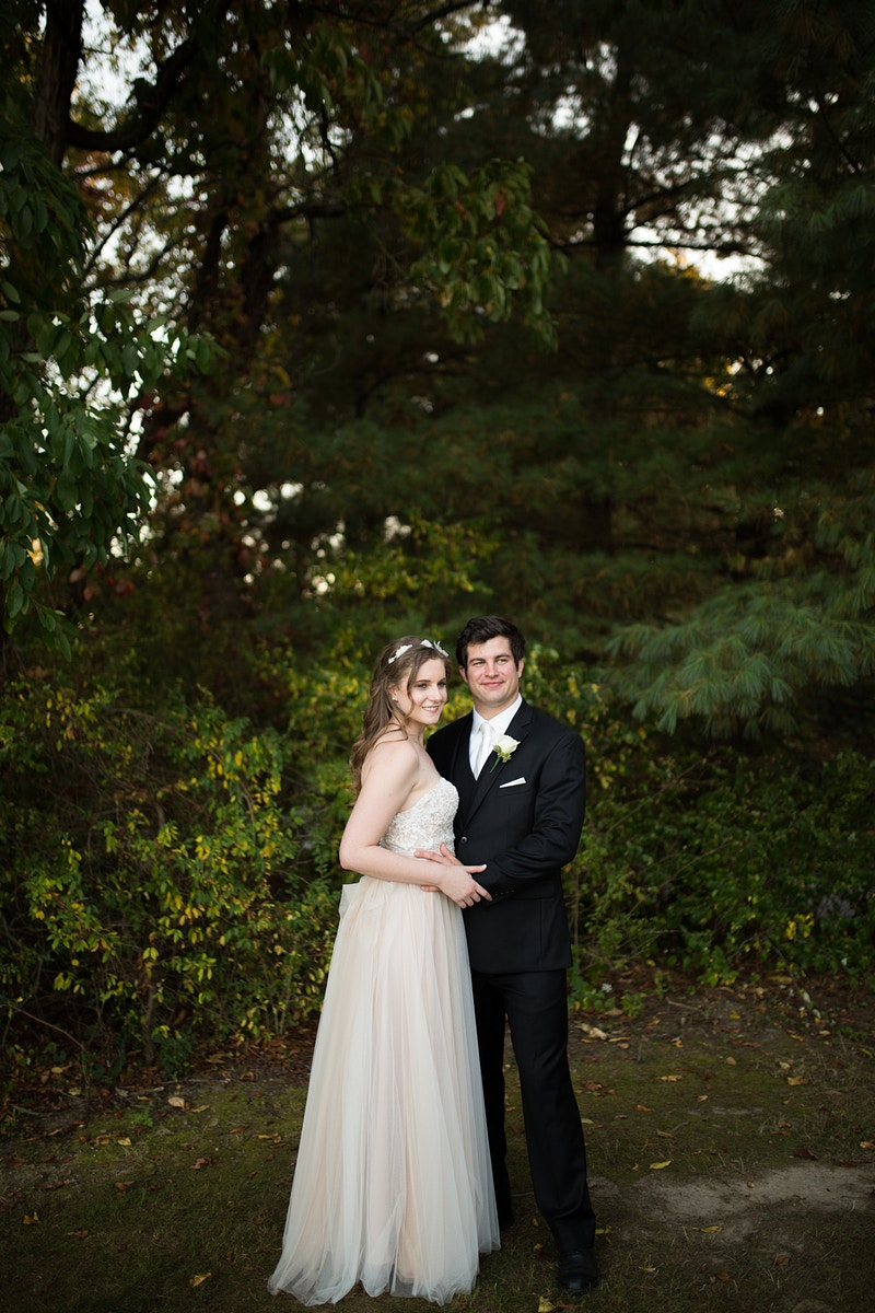 Weddings - Connor Hochbein Photography