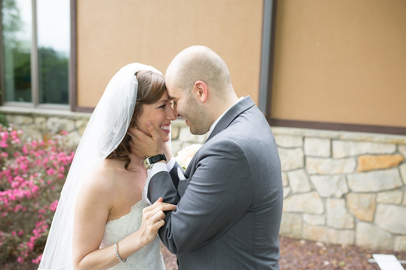 Amanda And Michael - Connor Hochbein Photography