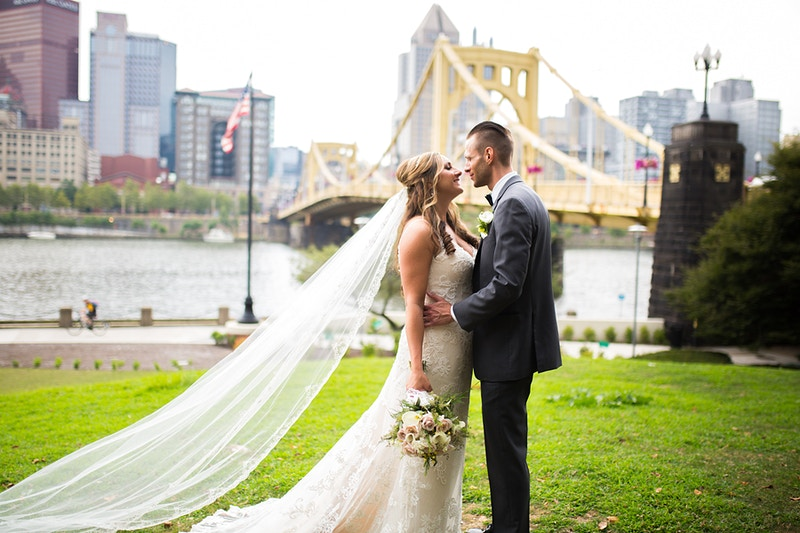 Kara And Mike - Connor Hochbein Photography