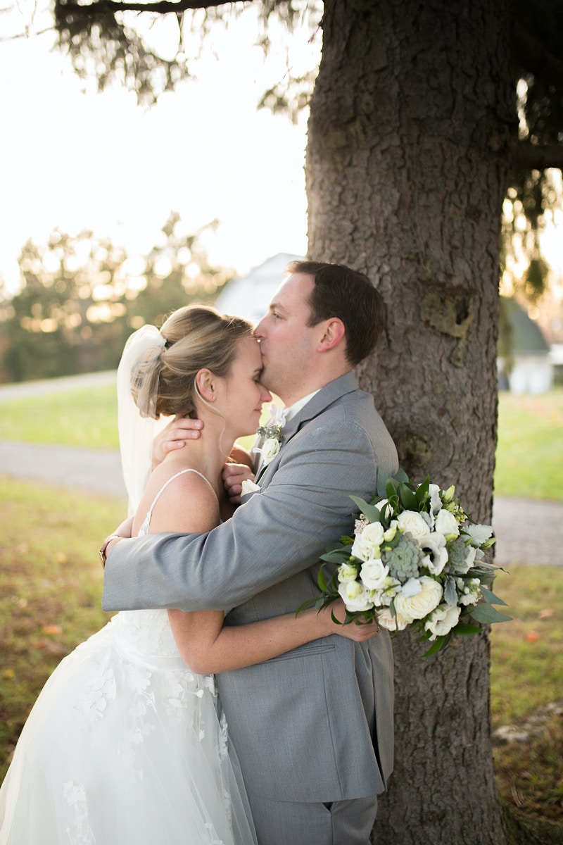 Megan And Shane - Connor Hochbein Photography