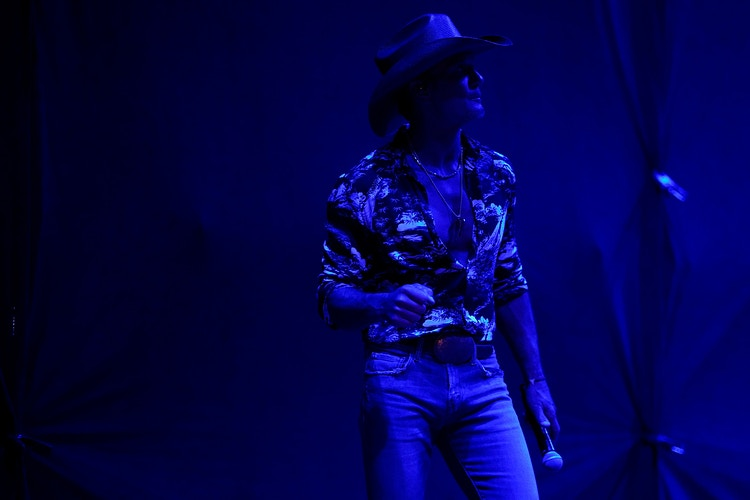 Tim McGraw (for iHeartRadio) - Cooper Neill | Dallas Freelance Photographer