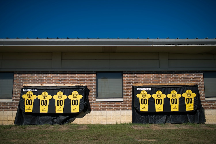 Nyt One Day In Grambling - Cooper Neill | Dallas Freelance Photographer