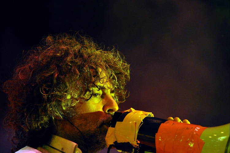 The Flaming Lips - Cooper Neill | Dallas Freelance Photographer
