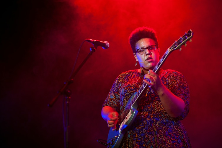 Alabama Shakes - Cooper Neill | Dallas Freelance Photographer