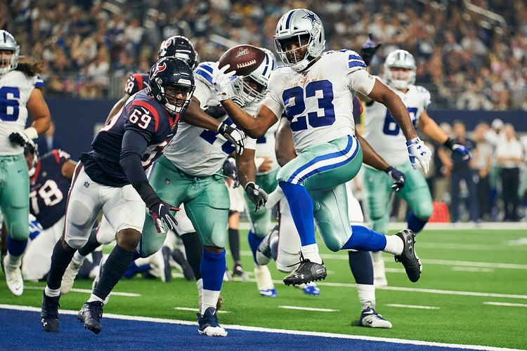 Cowboys v Texans (for NFL) - Cooper Neill | Dallas Freelance Photographer